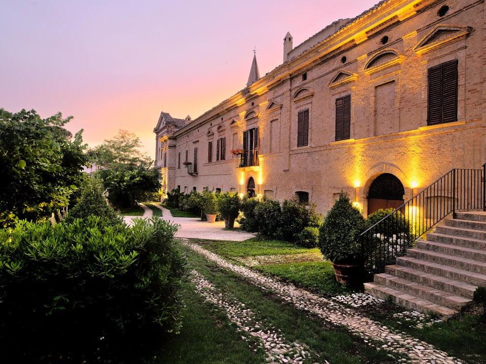 Castello Semivicoli