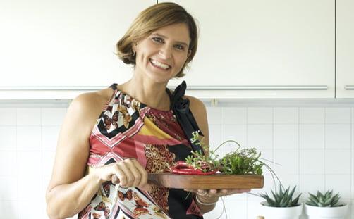 elisa_il fior di cappero_in cucina - cover