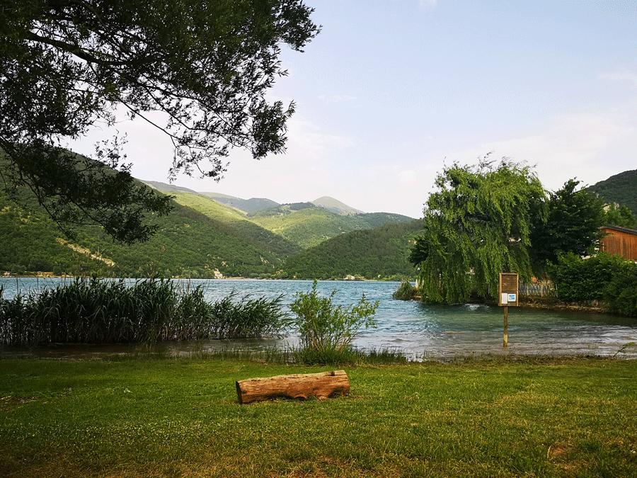 Lago di Scanno - Foto by Marianna Colantoni